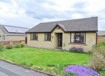 Thumbnail 3 bedroom detached bungalow for sale in Falconers Ride, Netherton, Huddersfield