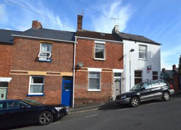 Thumbnail 2 bed property to rent in Franklin Street, St. Leonards, Exeter
