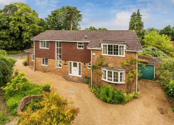 Thumbnail 5 bed detached house for sale in Ottways Lane, Ashtead