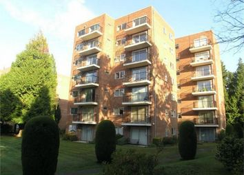 Thumbnail 2 bed flat for sale in Dover Close, Branksome Park, Poole