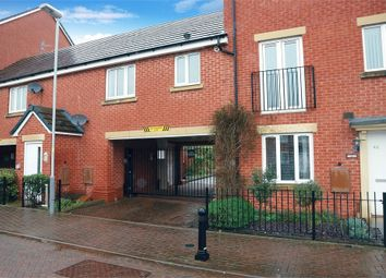 Thumbnail 1 bed flat for sale in Greenock Crescent, Wolverhampton, West Midlands