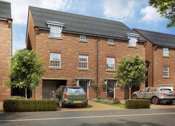 "Thumbnail 3 bed semi-detached house for sale in ""Chapelford"" at Craneshaugh Close, Hexham"