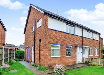 Thumbnail 3 bedroom semi-detached house for sale in Baden Powell Crescent, Carleton, Pontefract