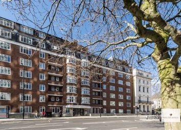 Thumbnail Flat for sale in Lancaster Terrace, London