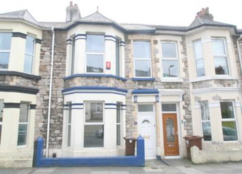 Thumbnail 2 bedroom terraced house for sale in Langstone Road, Plymouth