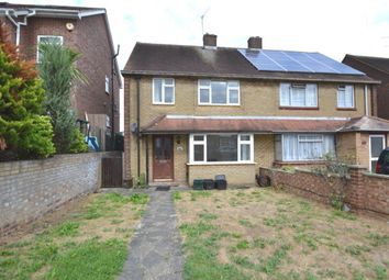Thumbnail 3 bed property to rent in Old Essex Road, Hoddesdon