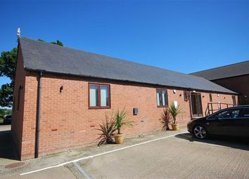 Thumbnail Office to let in Office 1, The Mill, Rectory Farm, Market Harborough, Leicestershire