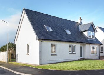 Thumbnail 4 bed property for sale in Kinloch Court, Blackwaterfoot, Isle Of Arran
