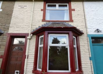 Thumbnail 3 bed terraced house for sale in Forest View, Brierfield, Nelson
