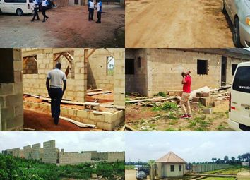 Thumbnail Land for sale in Havilah Park And Gardens, Mowe, Nigeria