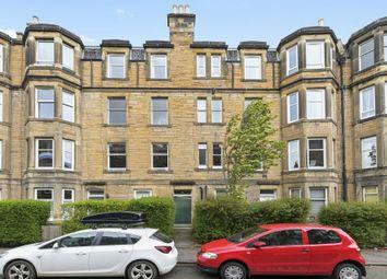 Thumbnail 1 bed flat for sale in 24 (2F1) Millar Crescent, Morningside, Edinburgh