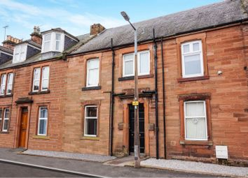 1 bed flat for sale in Wallace Street, Dumfries DG1