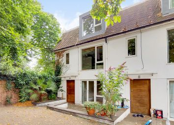 Thumbnail 2 bed mews house for sale in Augustus Road, Southfields, London