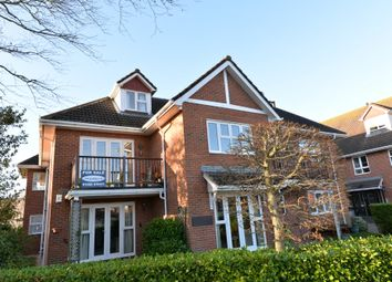 2 bed flat for sale in Station Road, New Milton BH25