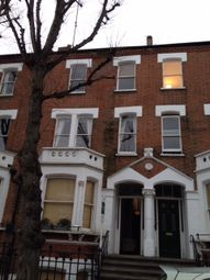 Thumbnail 4 bed flat to rent in Aynhoe Road, London