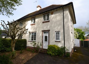 Thumbnail 4 bed semi-detached house for sale in Hawkesley Drive, Northfield, Birmingham