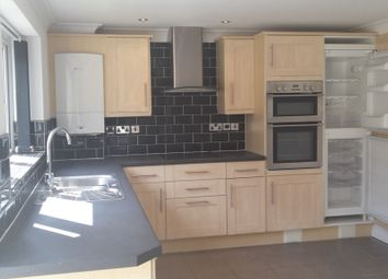 Thumbnail 4 bed terraced house to rent in Hawthorn Road, Drybrook
