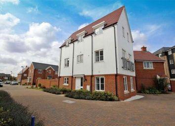 4 bed link-detached house for sale in Millbrook Close, Wixams, Bedford, Bedfordshire MK42