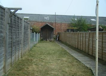 Thumbnail 2 bed terraced house to rent in Portland Street, Newport