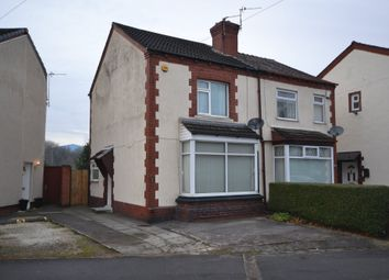 2 bed semi-detached house for sale in Haresfinch Road, Haresfinch, St. Helens WA11