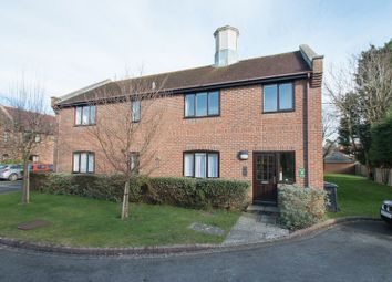 Thumbnail 2 bed flat for sale in Tudor Close, Chichester
