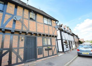 Thumbnail 3 bed semi-detached house to rent in Red Lion Way, Wooburn Green, High Wycombe