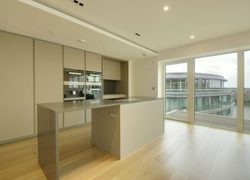 Thumbnail 3 bedroom flat to rent in Faulkner House, Hammersmith