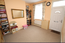 Thumbnail 2 bed detached house to rent in Oak Field Street, Stoke On Trent
