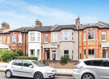 Thumbnail 3 bed terraced house for sale in Mandrake Road, London