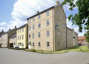 Thumbnail 2 bedroom flat for sale in Fern Court, Eynesbury, St. Neots, Cambridgeshire