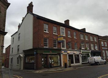 Thumbnail Office for sale in Oak House, Brunswick Street, Macclesfield