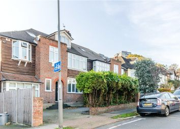 5 bed semi-detached house for sale in Combemartin Road, Southfields, London SW18
