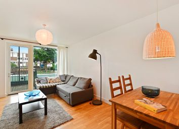 Thumbnail 1 bed flat for sale in Queensbridge Road, Haggerston