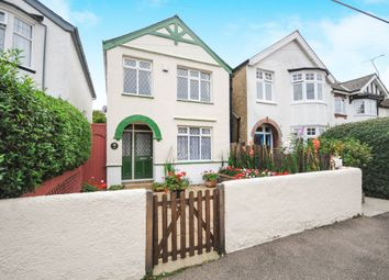 Thumbnail 3 bedroom detached house for sale in South Primrose Hill, Chelmsford