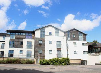 Thumbnail 2 bed flat to rent in Blakey Road, Salisbury
