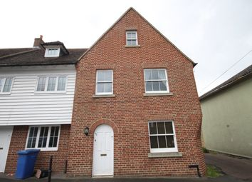 2 bed property to rent in Crown Road, Milton Regis, Sittingbourne ME10