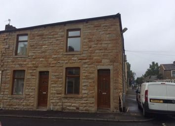 Thumbnail 3 bed end terrace house for sale in Athol Street North, Burnley