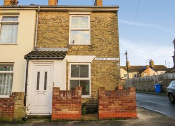 2 bed end terrace house for sale in Lovewell Road, Lowestoft NR33