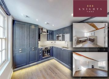 3 bed flat for sale in Knights Yard, 8-10 Bell Street, Reigate, Surrey RH2