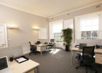 Thumbnail Serviced office to let in 23, Melville Street, Edinburgh