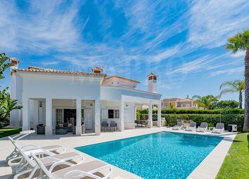 Thumbnail 4 bed villa for sale in Varandas Do Lago, Almancil, Loulé, Central Algarve, Portugal