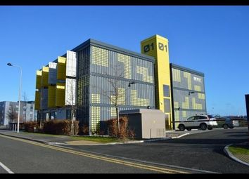 Thumbnail Office to let in District 10, Building 01, Greenmarket, Dundee