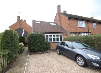 Thumbnail 2 bed semi-detached house to rent in South Oxhey, South Oxhey