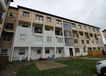 Thumbnail 3 bedroom maisonette for sale in Greenlaw Avenue, Wishaw