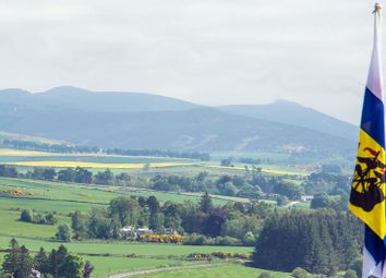Thumbnail Land for sale in Kildrummy, Alford