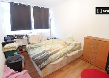 Room to rent in Chapman Street, London E1