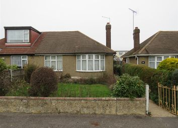 Thumbnail 2 bed semi-detached bungalow for sale in Clyde Crescent, Rayleigh