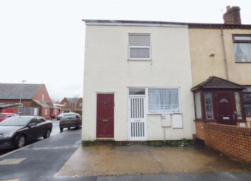 Thumbnail 3 bed end terrace house for sale in Longshaw Street, Warrington