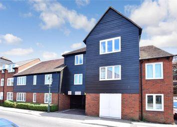 Knotts Lane, Canterbury CT1. 1 bed flat