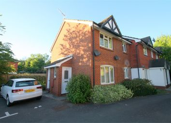 Thumbnail 1 bed detached house to rent in Eyston Drive, Weybridge, Surrey